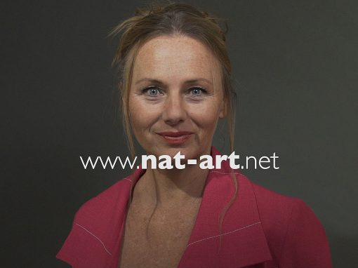 An Artist – and her Visions